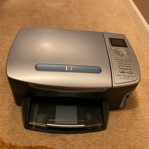 Hp Psc 2410xi Photosmart All In One Printer for Sale in Portland, OR