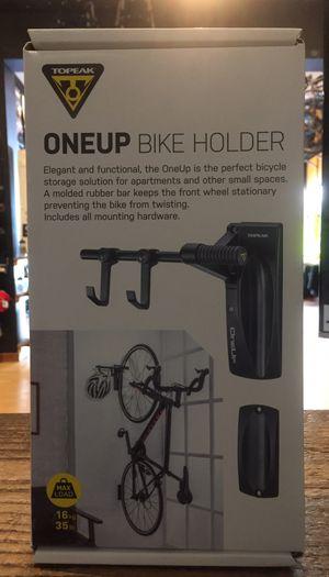 Topeak OneUp Bike Holder-Bike Storage for Sale in San Diego, CA