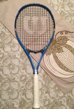 Tennis Wilson Racket, Wilson for Sale in Avon, IN
