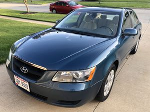 2007 Hyundai Sonata for Sale in Strongsville, OH