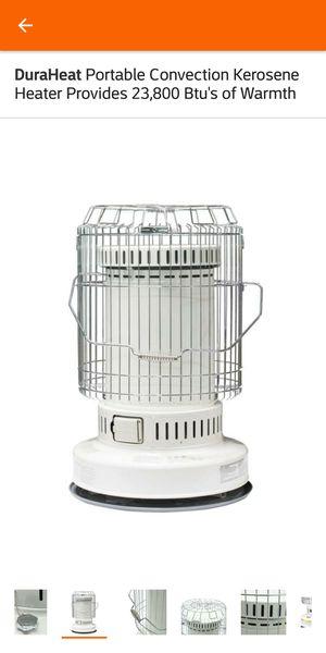 Durant Heat for Sale in Buffalo, NY