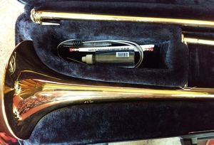 Nearly new Yamaha trombone for Sale in Rock Valley, IA