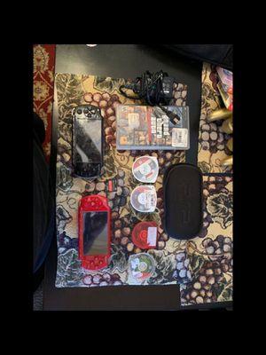 PSP bundle for Sale in Arlington, VA