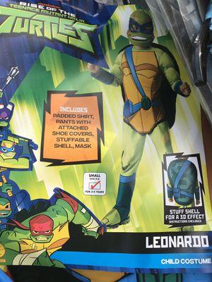 Child costume size 4-6 for Sale in Elgin, IL
