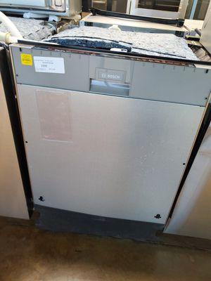 Bosch Benchmark Dishwasher for Sale in Corona, CA
