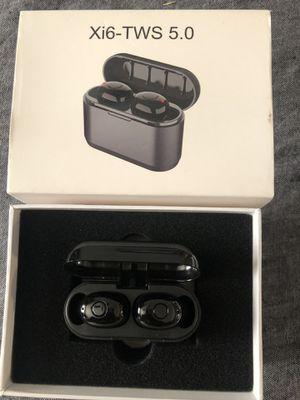 Earbuds Xi6 TWS 5.0 for Sale in Bellflower, CA