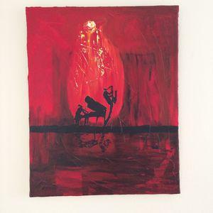 Original oil painting / Msaui for Sale in Miami, FL