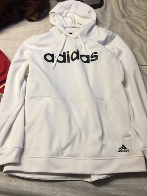 ADIDAS HOODIE for Sale in Manassas, VA