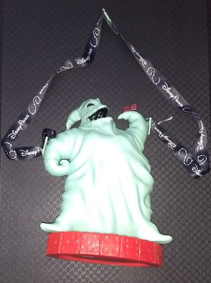 Disney Nightmare Before Christmas Oogie Boogie Popcorn Bucket for Sale in Stockton, CA