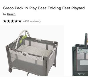 Graco playyard for Sale in Bothell, WA