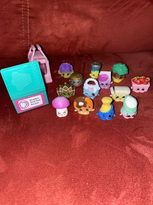 Shopkins for Sale in Edgewater Park, NJ