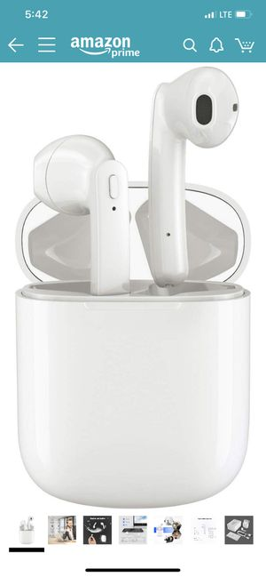 Bluetooth headphones AirPods for Sale in Oakland, CA
