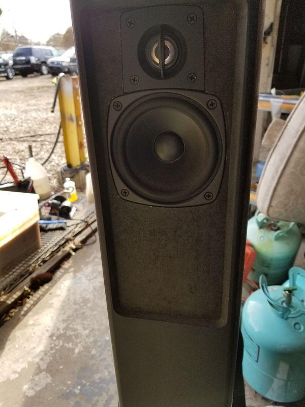 Boston VR965 speakers