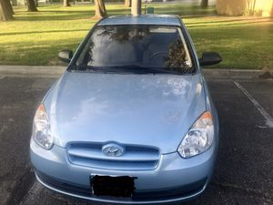 2009 HYUNDAI ACCENT GS for Sale in Highland, CA
