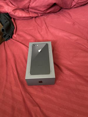 iPhone 8 64g for Sale in Stone Mountain, GA