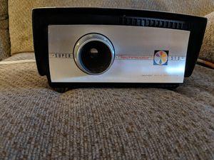 Super Technicolor 510 Instant Movie Projector for Sale in Oroville, CA