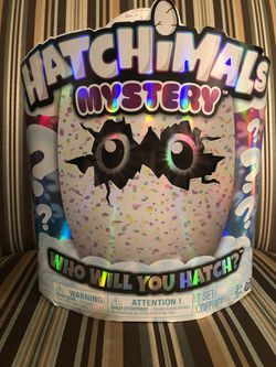 Toy for kids Hatchimals Mystery for Sale in Kensington,  MD