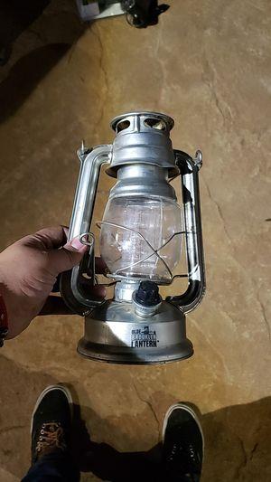 Lantern for Sale in Dinuba, CA