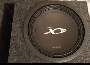 Alpine type x for Sale in Sacramento, CA