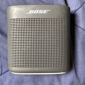 Bose Soundlink Speaker for Sale in San Diego, CA