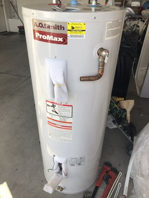 Water heater for sale for Sale in Tolleson, AZ