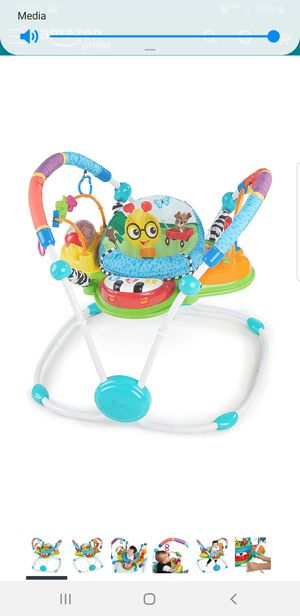 Baby Einstein jumperoo for Sale in Farmville, VA