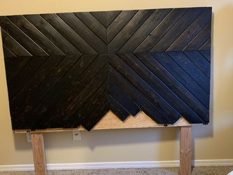 Custom Bed HeadBoard for Sale in Hillsboro,  OR