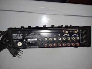 Realistic stereo mono mixing console for Sale in Dallas, TX