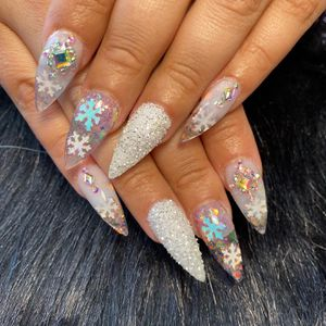 LUCIOUS NAILSS ♥️ for Sale in Las Vegas, NV