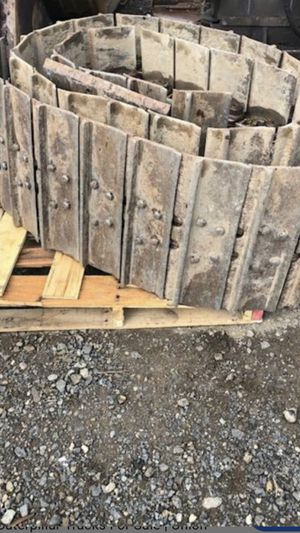 Wanted old dozer track for Sale in Kent, WA