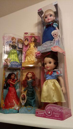 Disney Dolls for Sale in North Las Vegas, NV