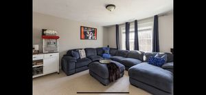 Huge Sectional Sofa for Sale in Portola Hills, CA
