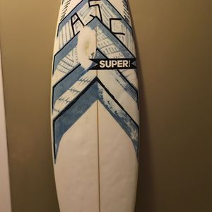 6 Foot Surfboard for Sale in Portland, OR