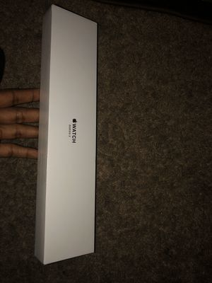 Apple Watch Series 3 for Sale in Richmond, VA