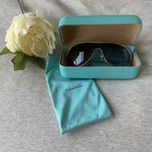 never worn tiffany sunglasses for Sale in Tampa, FL