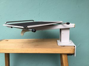 Swiveling monitor / laptop / computer stand for Sale in North Lauderdale, FL