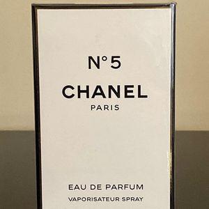 Brand New Chanel N5 3.4 Oz Perfume for Sale in Royal Oak, MI