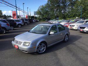 2001 Volkswagen Jetta for Sale in Lynnwood, WA