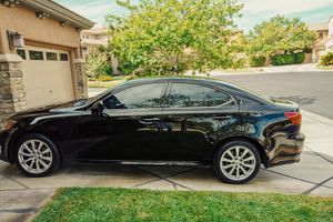 $1OOO-Transmission : Automatic Exterior Color : Black Drivetrain : FWD Lexus-2OO6 IS for Sale in San Francisco, CA