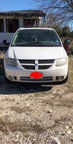 2012 Dodge Grand Caravan for Sale in Austin, TX