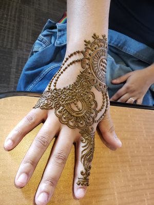 Henna services for Sale in Tampa, FL