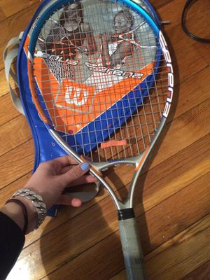 Tennis rackets for Sale in Queens, NY