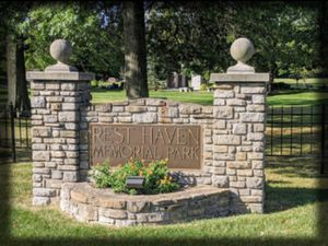 Two Burial plots for sale. for Sale in Cincinnati, OH