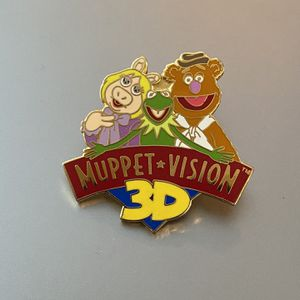 """Disney Pin #437 - """"Muppet Vision 3D"""" for Sale in Maple Park, IL"""