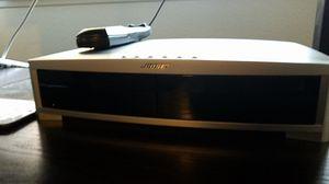 Bose surround sound home theater for Sale in Sacramento, CA