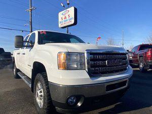 2014 GMC Sierra 2500Hd for Sale in Auburn, WA