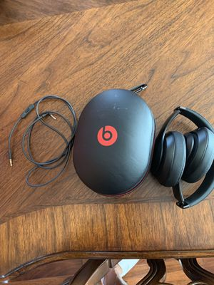 Beats Studio 3 wireless for Sale in Port Orchard, WA