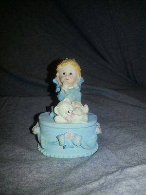 Trinket Box for Sale in Willow Spring, NC