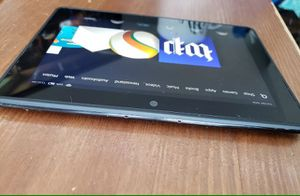 "Amazon Kindle Fire HDX 7 64GB Wi-Fi 7"" Black for Sale in Washington, DC"