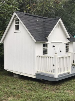 Playhouse for Sale in Shelbyville, TN